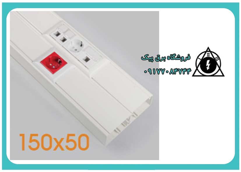 ترانکینگ شبکه 50*150